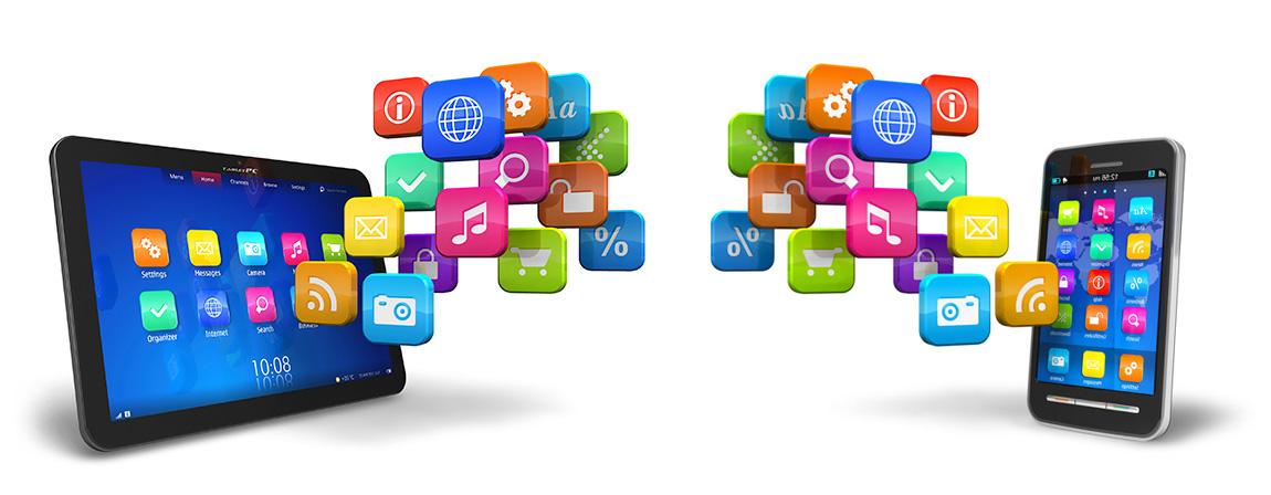 Картинки по запросу Mobile Applications
