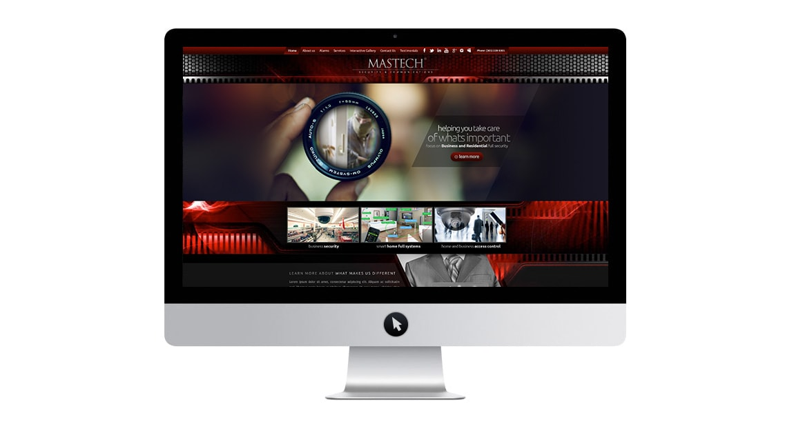 website design services from web designer express
