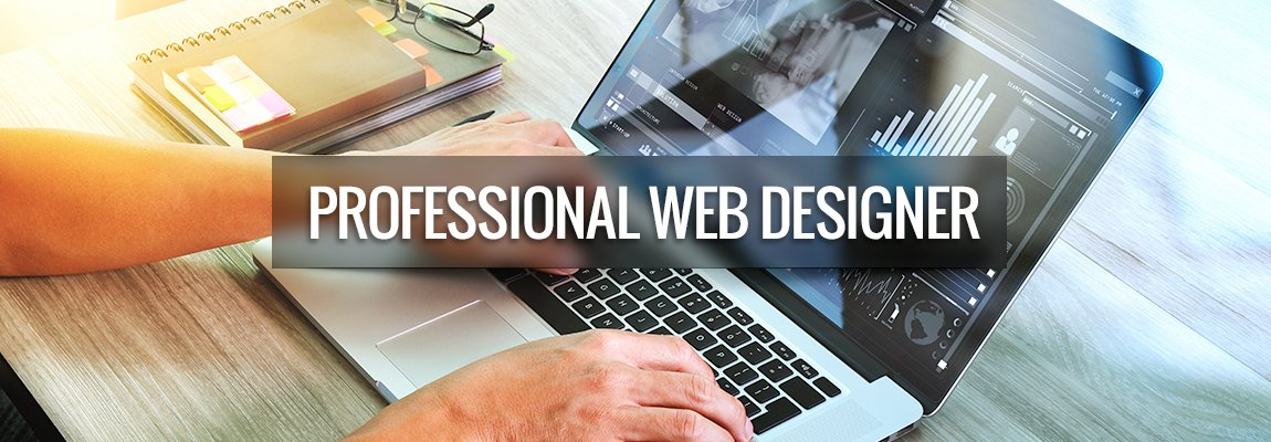 What can a professional web designer do that i can't?