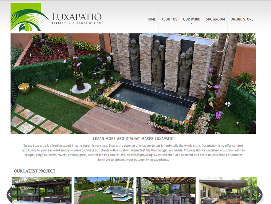 Luxapatio