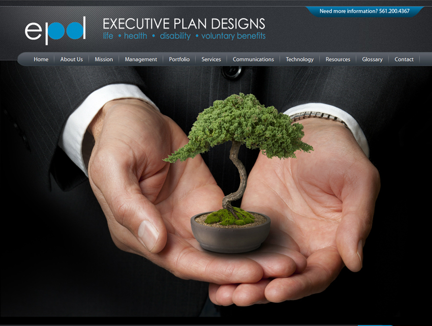 Executive Plan Designs